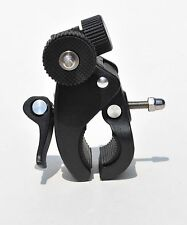 Camera Roll Bar Clamp Seat Post Tilt Mount Clip Contour ContourRoam HD Roam