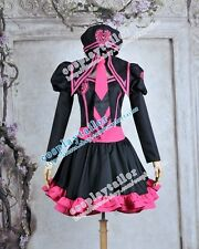 Vocaloid Love Philosophia Cosplay Megurine Luka Costume High Quality Good Sell