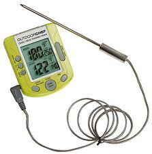 Outdoorchef GOURMET CHECK Thermometer, Kerntemperaturmesser mit Timer 14.491.21