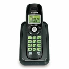 Vtech CS6114-11 Cordless Phone w/ Caller ID/Call Waiting - 1 Handset Black [LN]™