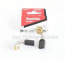Spazzole CB-327 per MAKITA HR4000 Carboncini x HR3000C HR4000C HMO860C HM1100C