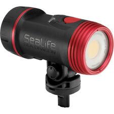 Sealife Sea Dragon 2500F Photo Video LED Dive Light Head | SL671