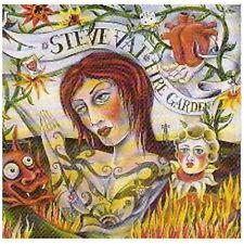 Steve Vai Fire garden (1996) [CD]