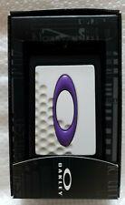 Oakley Ellipse Belt Buckle 2.0 Royal Purple