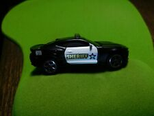 2016 Chevrolet Camaro SS Sheriff Car COLLECTIBLE MODEL