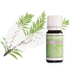 Huiles essentielles Tea Tree 10 ml, Pure et naturelle + HECT par la vie en zen