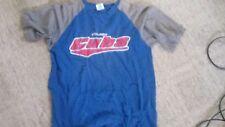 Chicago CUBs mens  t-shirt xl