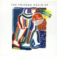 "The Friends Again EP 12"" (UK 1984) : Friends Again"