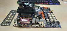 Carte mère ECS(ELITGROUP) RC410-M2 (REV:1.0) +P4HT3.06GHZ /1GB
