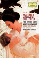 "GIACOMO PUCCINI ""MADAME BUTTERFLY"" DVD NEUWARE!!!!!!!!!"