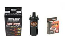 PERTRONIX  3 PC SET 1281 FORD Ignitor, coil,7mm wires