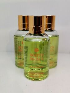 Molton Brown Lime & Patchouli Hand Wash 300ml (3x100ml)