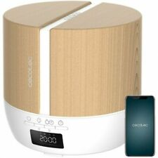 Cecotec, Diffuseur d'arômes, PureAroma 550 Connected White Woody, Capacité