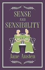 Sense and Sensibility (Paperback or Softback)