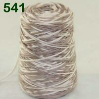 Sale New 1Cone 400g Soft Worsted Cotton Chunky Super Bulky Hand Knitting Yarn 41