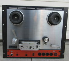 VINTAGE TASCAM TEAC SERIES 70 4 CHANNEL REEL TO REEL TAPE DECK RECORDER 4 TRACK