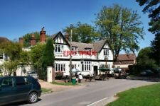 PHOTO  PUB 2007 THE 'DUKE'S HEAD' BROCKHAM GREEN SURREY EQUALLY INVITING IS BROC