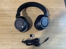 Plantronics Voyager 8200 Uc Bluetooth Stereo Headset B8200 w/ Wireless Adapter