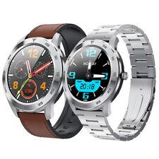DT98 Smart Watch Sports Bracelet ECG Monitor Heart Rate Monitor Fitness Tracker