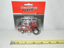 International 1486 RedLine Fever Pulling Tractor By SpecCast 1/64th Scale
