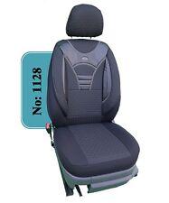VW Golf Sportsvan MAß Schonbezüge Sitzbezug Komplett 5 Sitze Autositzbezüge 1128