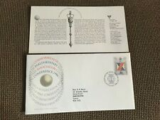 [9] GB FIRST DAY COVER COMMONWEALTH PARLIAMENTARY CONFERENCE ~ SW1 LONDON 1986