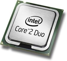 INTEL CORE 2 DUO E7300 2.66GHz SLAPB 3M PC DESKTOP COMPUTER CPU PROCESSOR