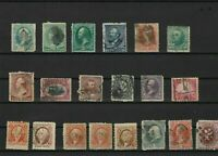 united states america   stamps ref r11971