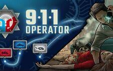 911 Operator - Region Free Steam PC Key
