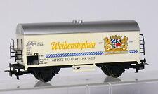 Märklin h0 birra speciale carrello della DB Weihenstephan, nuovo in scatola originale