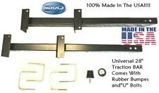 "Universal Adjustable Traction Bars 28""  Ford Chevy Chrysler MADE IN THE USA"