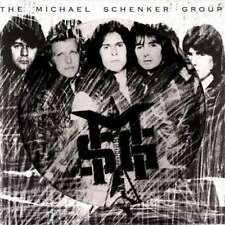 The Michael Schenker Group - Msg (Picture disc) NEW LP