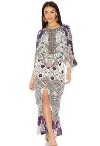 Camilla Tales Of Tatiana Split Pocket Dress RRP $699