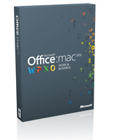 Microsoft Office for Mac Home and Business 2011 Key & Link