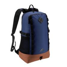 adidas Franchise Backpack Collegiate Navy/Dust Rust