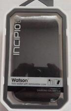 NEW Incipio Watson Folio Cover Samsung Galaxy S4 w/Removable Case STP-SA-015