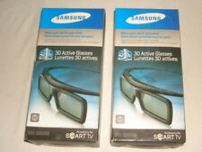 NEW 2-Samsung SSG-3050GB 3D Active Glasses