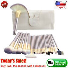 Makeup Brush Tools Powder Foundation Eyeshadow Face Lip Pencil Blender Brush US