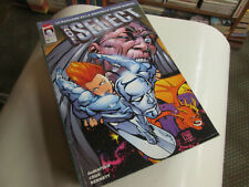 Marvel select  Magazine # 18  VF Marvel France 1999..TBE
