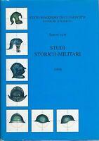 AA.VV. Studi Storico-Militari 1998 -  Stato Maggiore Esercito 2000