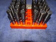 Electrode Holders 3R System 20Mm For Sinker Edm 30 Pcs. Lot