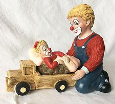 Gilde Clown 35203 Bruder und Schwesterchen 35042
