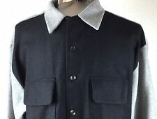 Vintage 1950'-60's Swankys Wool Pendleton Style Board Shirt Medium-5X