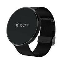Waterproof Bluetooth Smart Watch Phone Mate Touch For Android iOS iPhone Samsung