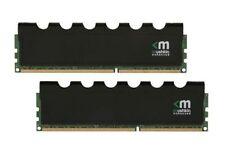 Memoria (RAM) con memoria DDR2 SDRAM FB-DIMM de ordenador PC3-12800 (DDR3-1600) 2 módulos