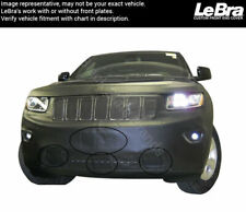 Covercraft 551151-01 LeBra Front End Cover-Black