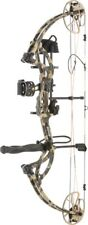 Bear Archery Cruzer G2 RTH 5-70# Right Hand Fred Bear Camo