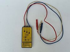 Greenlee 5702 Phase Sequence Indicator Tester Meter
