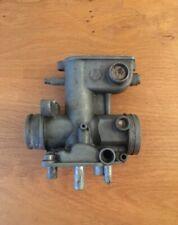 Honda CB550K F Carburettor body No 1 carb PD46A , 1977-78 , See below