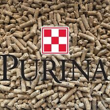 Purina Duck Feed Nutritionally Complete Stages LB Niacin Bulk 5 10 15 20 25 LBS